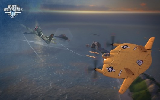 World of Warplanes CEO sees market as the 'Wild West'