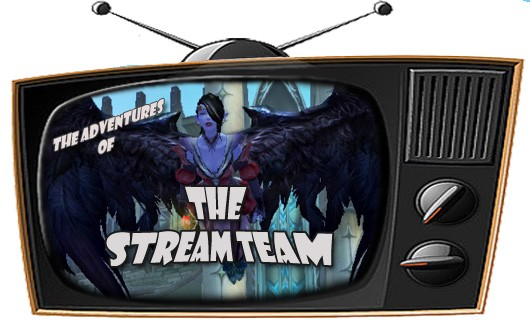 The Stream Team  Lull in the storm edition, December 3  9, 2013