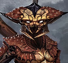 ZeniMax teases Elder Scrolls Online's dreugh
