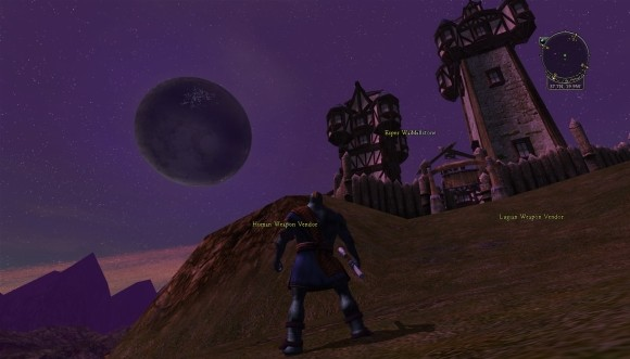 The Game Archaeologist Asheron's Call 2 returns from the dead