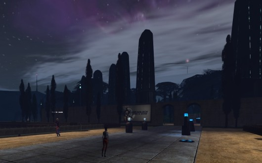 Anarchy Online moving forward with graphics overhaul and server migration
