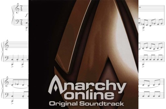 Jukebox Heroes Anarchy Online's soundtrack