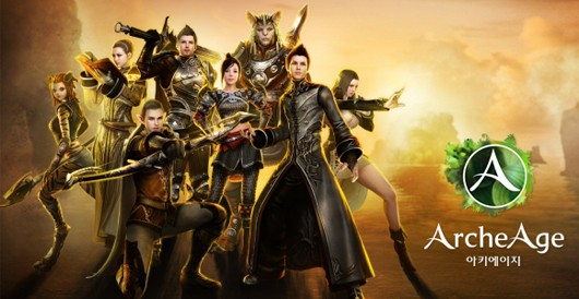 Jake Song 'We're working on the English version' of ArcheAge