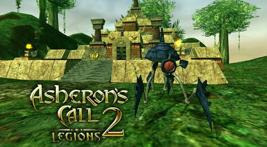 Asheron's Call 2: Legions screenshot