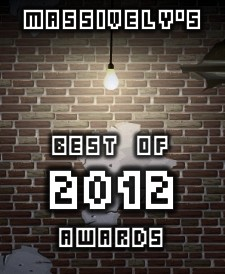 Massively's Best of 2012 awards