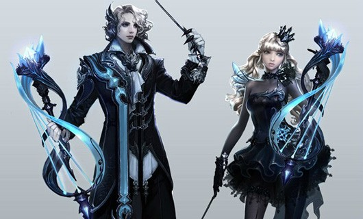 Aion offers chance to design a Bard weapon