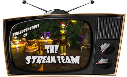 The Stream Team  Countdown edition, December 31, 2012  January 6, 2013
