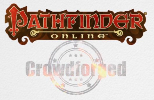 Pathfinder Online addresses the escalation mechanic