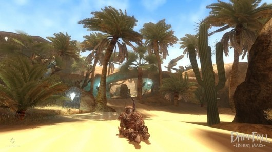 Darkfall delays beta due to looteating bug