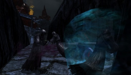 Aventurine explains Darkfall Unholy Wars delays
