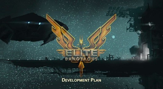 Elite Dangerous dev diary talks about plans for development