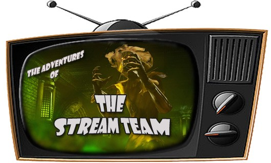 The Stream Team End of the world edition, December 17  23, 2012