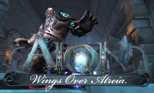 Wings Over Atreia  Aion exploits  ingenuity or abuse