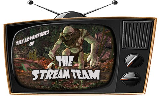 The Stream Team Get your festival on edition, December 1016, 2012