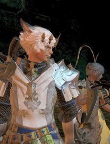 ffxiv moglog party epl 1227 Parties and roles in Final Fantasy XIV