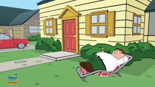 Family Guy Online to shut down next month