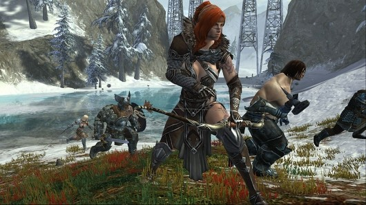 Time puts Guild Wars 2 as top video game of 2012