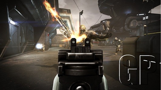 New DUST 514 screenshots released