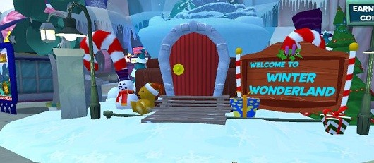 MMO Family  Winter roundup of kidfriendly MMOs