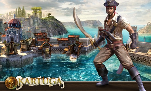 Massively Exclusive  Kartugas first pirate class is the Destroyer