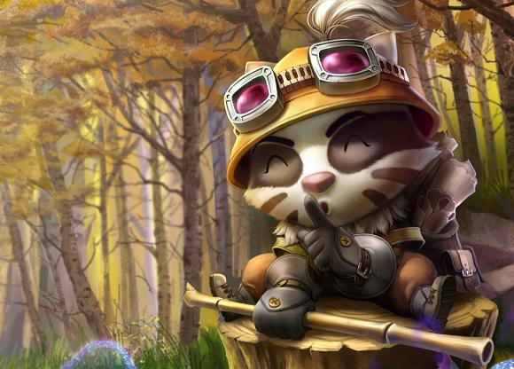 The Summoner's Guidebook League of Legends' Season 3 imbalances  good or bad
