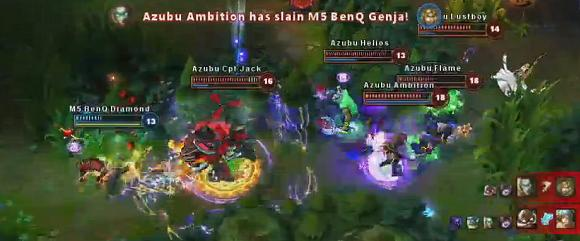 The Summoner's Guidebook IPL's League of Legends a paragon of tournaments