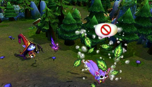 The Summoner's Guidebook Teaming up to fight in League of Legends
