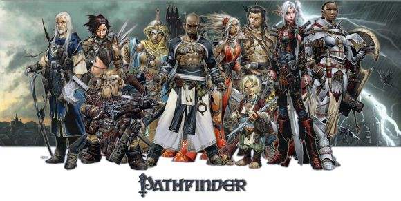 An interview with Pathfinder Online's Ryan Scott Dansey