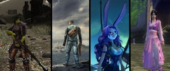 Last week in MMO news The best of Massively