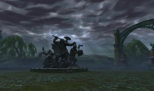 Enter At Your Own Rift  What do the Trion Layoffs mean for RIFT