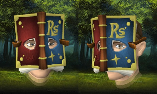 RuneScape offers exclusive item to celebrate one million Facebook likes