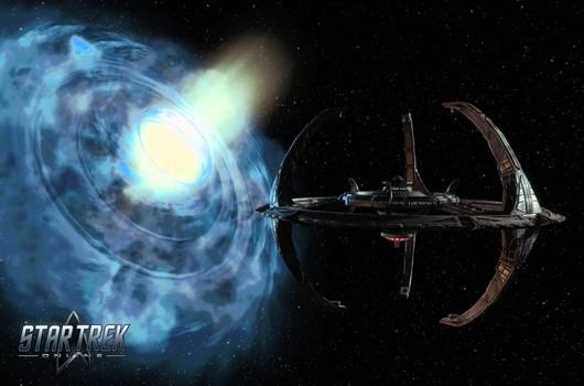 STO Second Wave Ds9