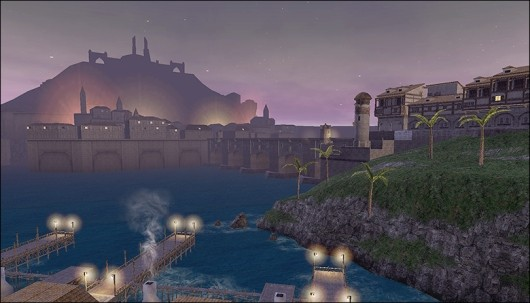 Final Fantasy XI Seekers of Adoulin releasing late March