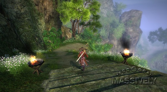 Age of Wushu - The 39 (thousand) steps