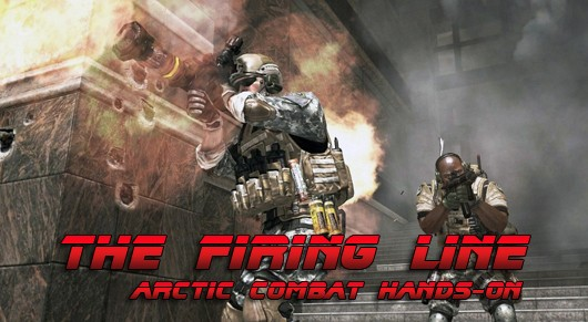 The Firing Line 13