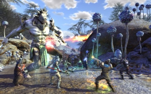 RIFT releases first postexpansion content update