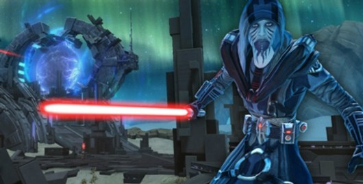 SWTOR Game Update 16 Ancient Hypergate goes live December 11th