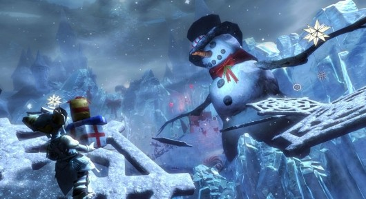 GW2 - Wintersday