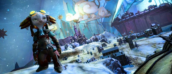 Guild Wars 2's Wintersday content primer