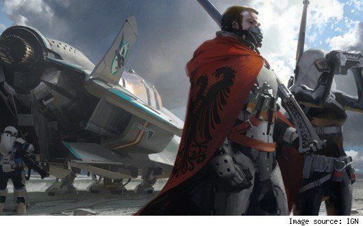 Bungie to talk up Destiny at GDC 2013
