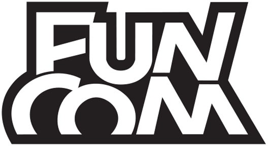 Funcom logo