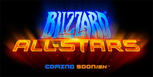 Blizzard AllStars MOBA reappears on radar