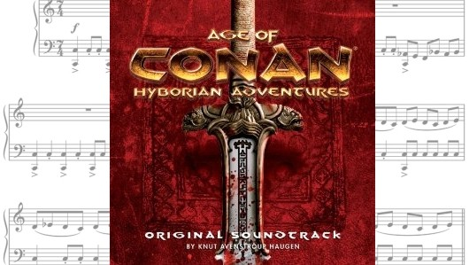 Jukebox Heroes Age of Conan's soundtrack