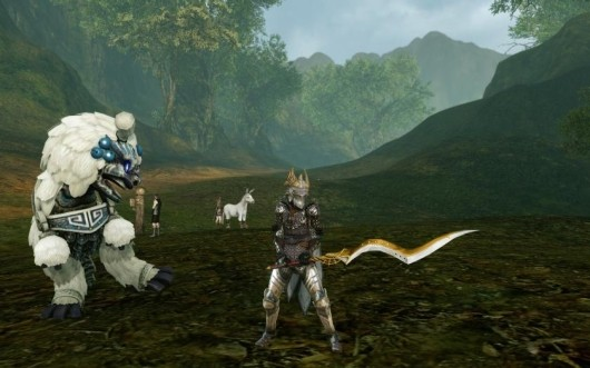 ArcheAge lists Korean preorder options for next week's launch