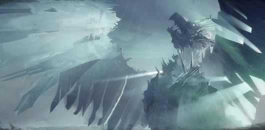 ArenaNet discusses Guild Wars 2's living story