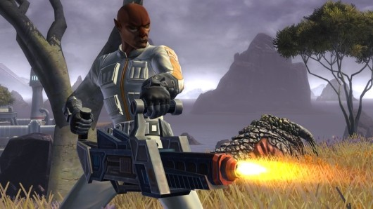 SWTOR wants to hug every catperson, including Aric Jorgan