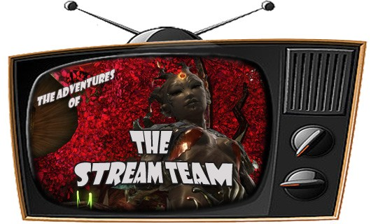 The Stream Team  Change is good edition, January 21  27, 2013