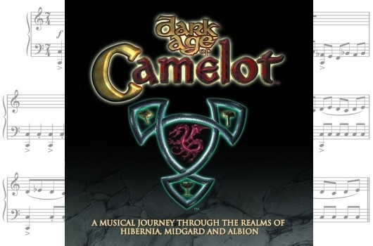 Jukebox Heroes Dark Age of Camelot's soundtrack