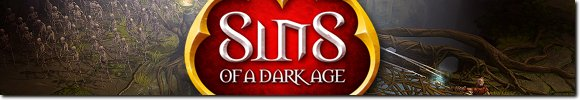 Sins of a Dark Age title image