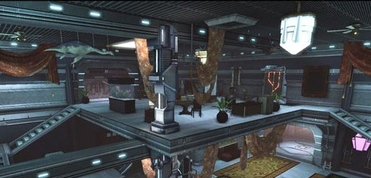 New Dcuo Lair Livestream Highlights Themes And Decorating